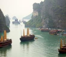 Esencia de Vietnam - Surland