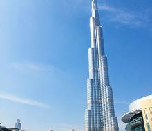 Dubai y Abu Dhabi - Surland