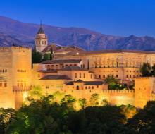 Andalucía y Marruecos entre amigos - Salidas Grupales
