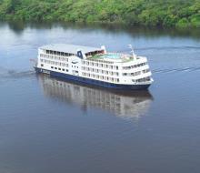 Crucero Iberostar Grand Amazon
