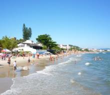 Florianópolis - A Todo Sol - 8 días - En bus - Semana de Turismo