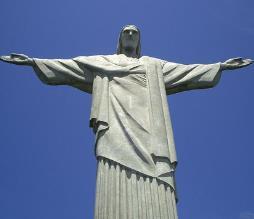 Rio de Janeiro con Gol - Vacaciones de Julio