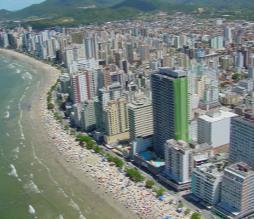 Camboriú - La Copacabana del Sur - 8 dias - En bus - Vacaciones de Setiembre