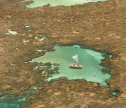 Recife y Porto de Galinhas con Gol - Vuelo Charter - Vacaciones de Primavera