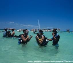 Maragogi con Gol  - Vuelo Charter - Vacaciones de Primavera