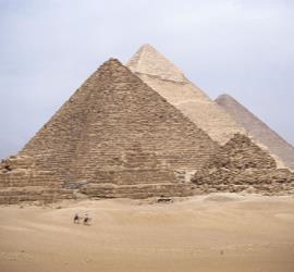 Aventura en el Nilo