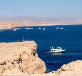 Egipto - El Nilo y Sharm El Sheikh