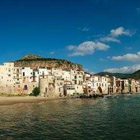 """Tour de Sicilia """"Concordia"""" Palermo - Palermo"""