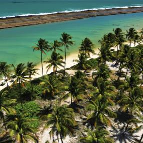Recife y Porto de Galinhas con Gol - Verano