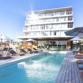 Colonia - 2 x 1 en Costa Colonia Boutique Hotel - Turismo Nacional