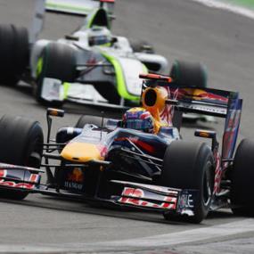 Gran Premio Formula 1 - Gol -  Cupos Confirmados