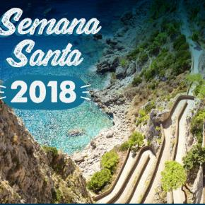Crucero 5 Maravillas del Mediterraneo - Semana Santa 2018 - Salida 24 Mar