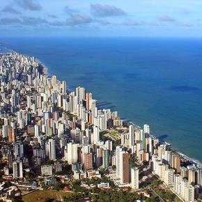 Recife con Gol - Semana de Turismo