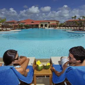 Grand Palladium Imbassai Resort & Spa - Verano - LA