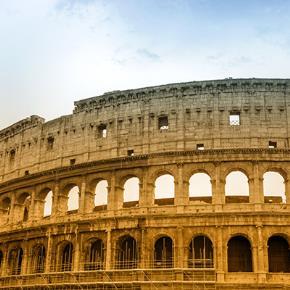 Madrid, Paris e Italia - Semana de Turismo - Air Europa