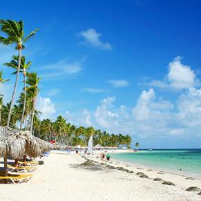 Punta Cana & Panamá - Copa Vacations