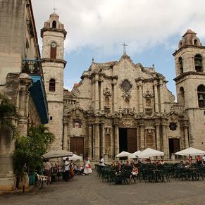 La Habana y Cayo Santa Maria - Copa Vacations