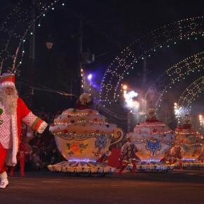 Gramado - Natal Luz - 7 dias - En bus