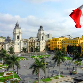 Lima Express 2019 - 3 Días