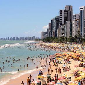 Recife con Latam