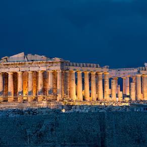 Grecia - Atenas 4 noches