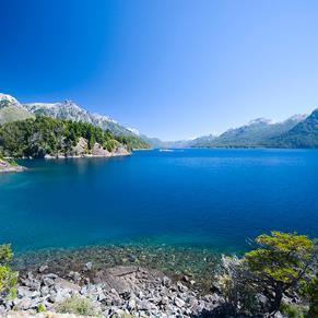 Bariloche y San Martín de los Andes con Aerolíneas Vacaciones