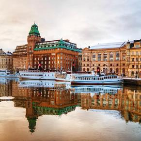 Maravillas de Escandinavia - Sato Tours