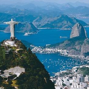 Río de Janeiro con Gol - Vuelo Charter - Semana de Turismo
