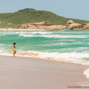 Florianópolis - Isla de Todos los Sueños - 8 días - En bus - Verano