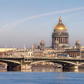 Rusia - Extensión Maravillosa Escandinavia - Salidas Grupales