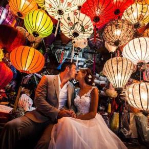 Vietnam - Luna de miel Idílica