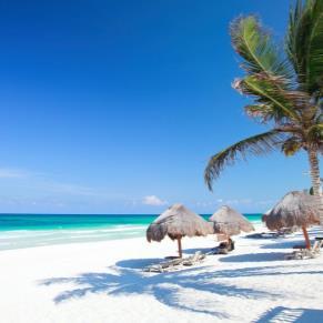 Costa Mujeres - Copa Vacations