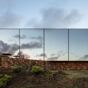 Maldonado - Descubrí Sacromonte paisaje, arquitectura y sustentabilidad - Turismo Nacional