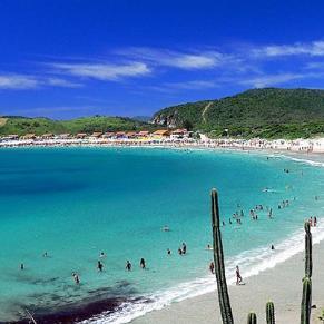 Cabo Frio - Verano - G3