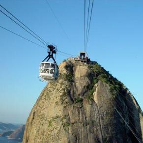 Río de Janeiro con Latam - Vuelo directo -  Verano - PROMO
