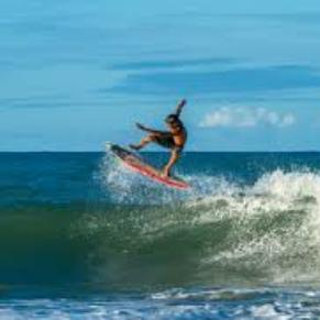 Clases de Surf - Turismo Nacional