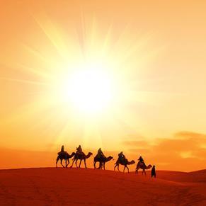 Marruecos - Escapada al Desierto