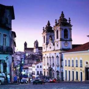 Salvador y Morro de Sao Paulo - Baja Temporada - LA