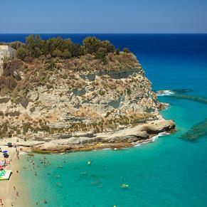 Italia - Maravíllas de Calabria