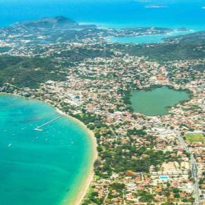 Rio de Janeiro y Buzios -  Vacaciones de Primavera - CHARTER Latam