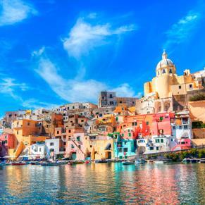 Sicilia y Sur de Italia - Salidas Grupales