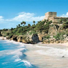 Riviera Maya - Vacaciones de Julio - LA