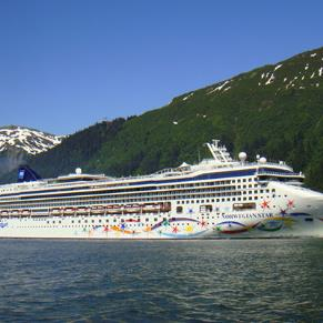 Crucero Norwegian Star - 14 noches desde Buenos Aires