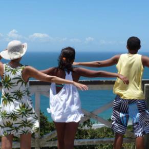 Buzios - Semana de Turismo - Vuelo Charter