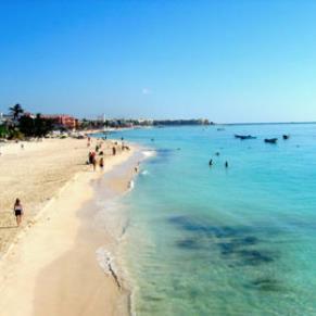 Riviera Maya by Riu - Copa Vacations