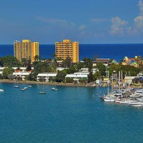 Jamaica y Panamá - Copa Vacations