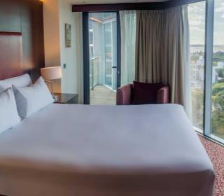 Montevideo en Hilton Garden Inn - Turismo Nacional