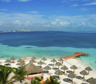 Cancun - Verano -  AV