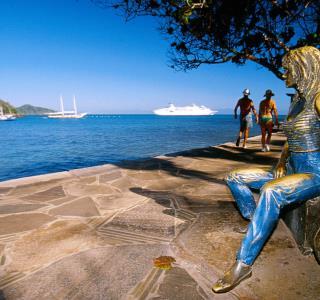 Buzios con Gol  - Vuelo Charter - Semana de Turismo