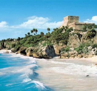 Riviera Maya -Semana de turismo -  Avianca